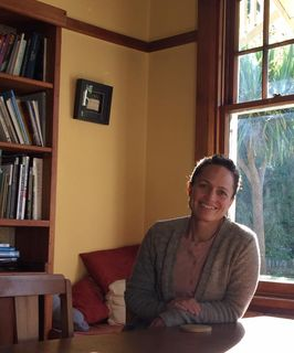 Nadine Millar - Writer, NZ