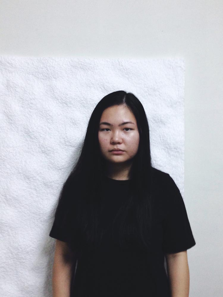 Ong Si Hui - Visual artist, Singapore