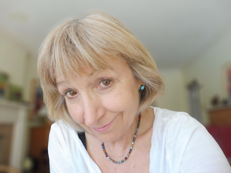 Susan diRende - Author, USA